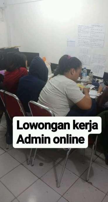 45266 medium %28lowongan kerja%29 dibutuhkan karyawati untuk admin online shop