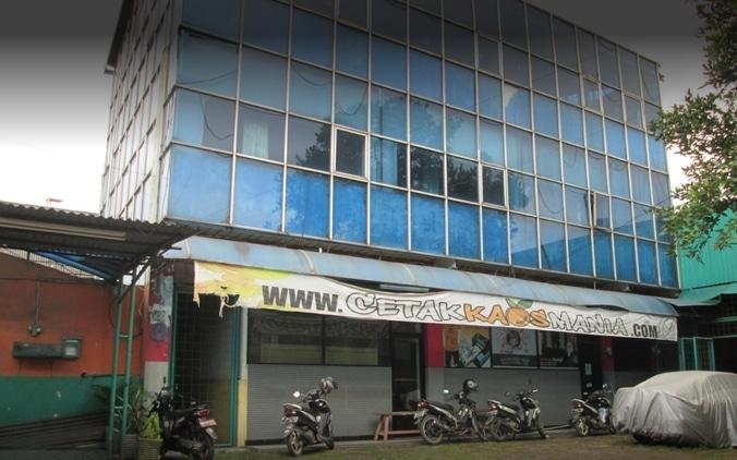Lowongan Kerja di Kaosmania Grup Bekasi - Widya Sari di ...