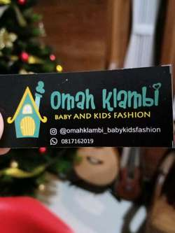 45379 small omah klambi baby and kids fashion