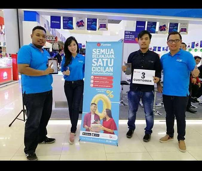 45470 medium lowongan kerja sales promotion jabodetabek