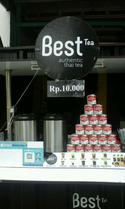 45476 medium lowongan pekerjaan untuk jaga stand minuman thai tea brand best tea