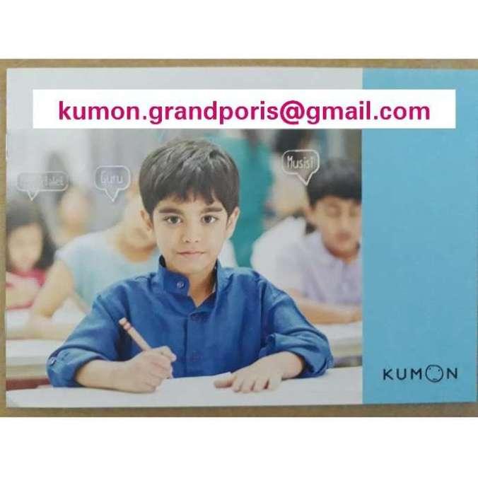 45480 medium lowongan kerja asisten pengajar kumon