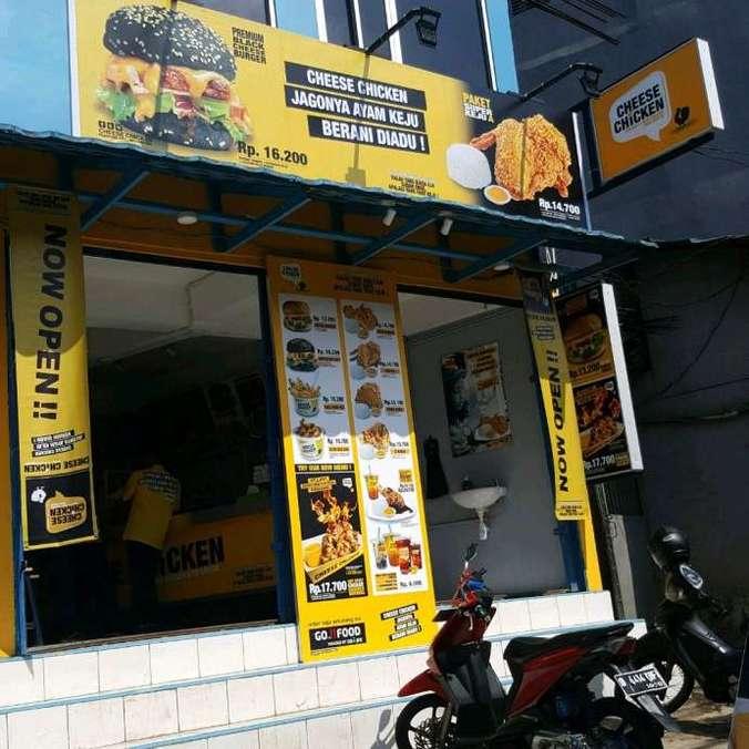 45485 medium di butuhkan karyawan kru outlet cheese chicken palmerah