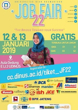45619 small %28bursa kerja%29 job fair 22 udinus %e2%80%93 januari 2019
