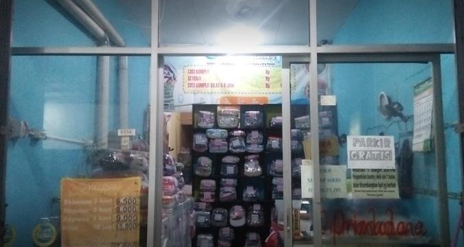 45895 medium lowongan kerja di primadona laundry depok