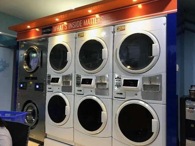 46105 medium dibutuhkan pegawai untk bekerja diharmony laundry bintaro sektor1