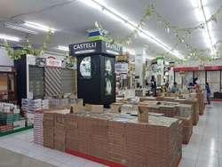 46353 small lowongan kerja kasir  supir  serabutan toko bangunan di seturan  yogyakarta