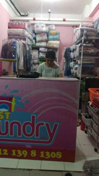 46390 medium lowongan kerja di first laundry bassura city