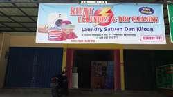 46518 small lowongan pekerjaan di kilat laundry tlogosari semarang