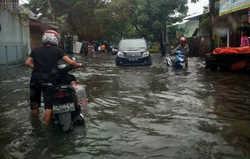 46671 small sampai 5 bulan ke depan  kota bogor siaga banjir dan longsor