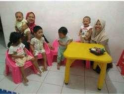 46743 small lowongan part time pengasuh baby di daycare jl.godean