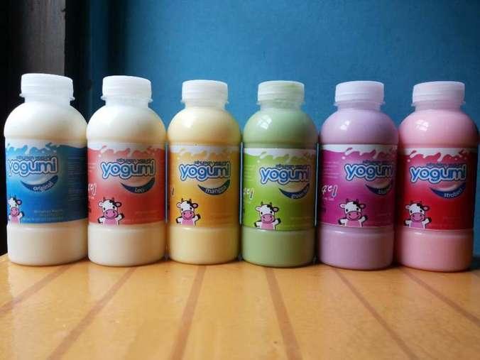 47092 medium lowongan kurir motoris produk yogurt