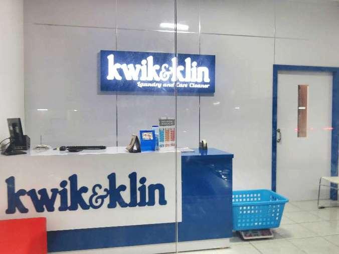 47102 medium lowongan kerja di kwiknklin laundry graha bintaro