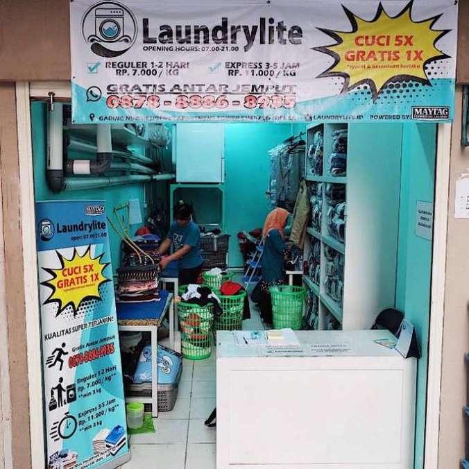 47498 medium buka lowongan untuk laundry bagian setrika gosok