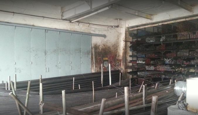 47610 medium lowongan kerja admin gudang di toko besi guna jaya