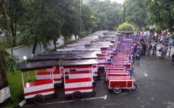 482 small gerobak pkl