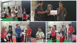 485 small pemenang doorprize atmago dlm acara jambore relawan sekolah raya