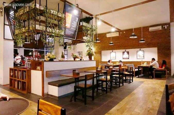 48953 medium lowongan kerja cafe surabaya 2019