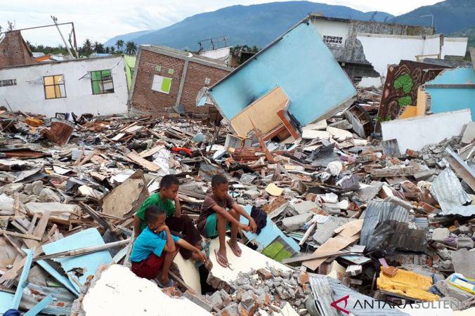 49299 medium penilaian rumah rusak di palu akibat bencana ditentukan kementerian pupr