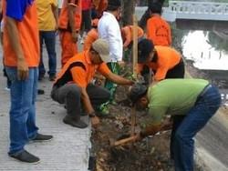 492 small jaktim kelurahan pondok kelapa tanam 1000 pohon