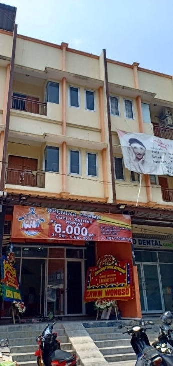 (Lowongan Kerja) Dibutuhkan Karyawati Laundry di Laundry City Jakarta Utara (Wawancara Langsung ...