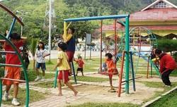 4958 small berikut tempat bermain anak di jakarta dan sekitarnya