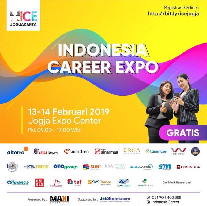 49710 medium indonesia career expo jogjakarta %e2%80%93 februari 2019
