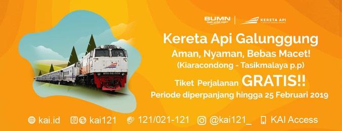 49713 medium promo tiket gratis kereta api galunggung %28kiaracondong tasikmalaya%29 pp