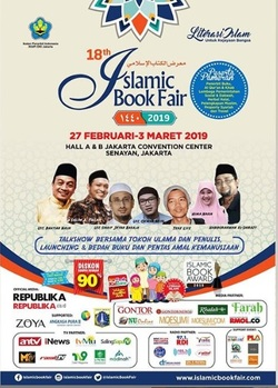 49763 small islamic book fair