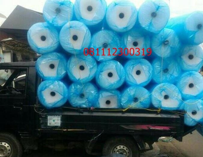 49789 medium bubble wrap buble pack plastik gelembung