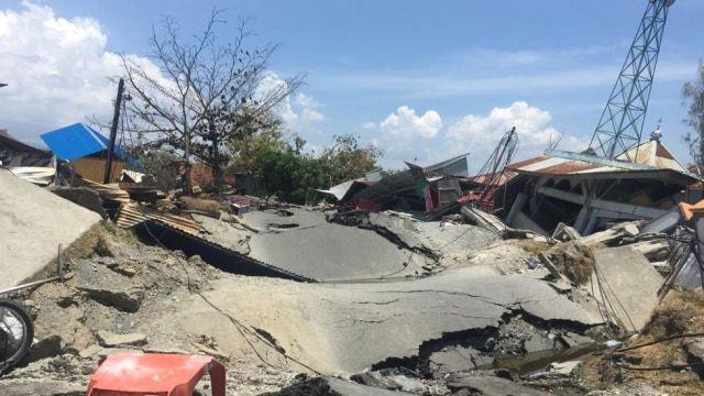 49868 medium tanah bekas likuifaksi di palu tidak boleh dimanfaatkan