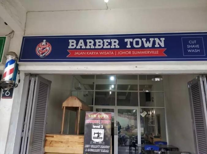 50126 medium %28lowongan kerja%29 dibutuhkan tukang pangkas rambut di barber town medan %28wawancara langsungwalk in inteview%29