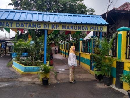 50302 medium kampung marunda pulo bakal dijadikan pendukung destinasi wisata