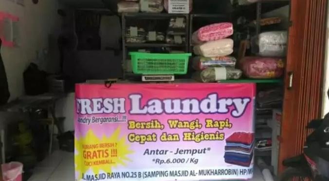 50899 medium %28lowongan kerja%29 dibutuhkan staff laundry di fresh laundry bekasi %28wawancara langsungwalk in inteview%29