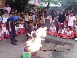 50909 small 50 sekolah akan dibekali edukasi tanggap bencana