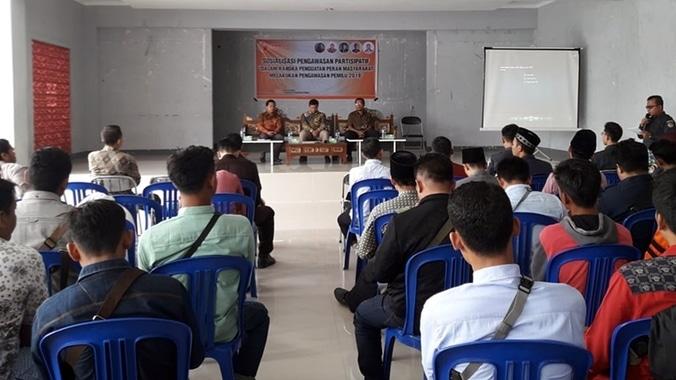 50910 medium lombok timur masuk daerah kerawanan tinggi pemilu 2019