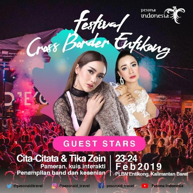 51137 medium festival cross border entikong 2019
