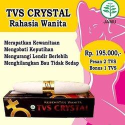 51190 small tvs crystal untuk merapatkan miss v