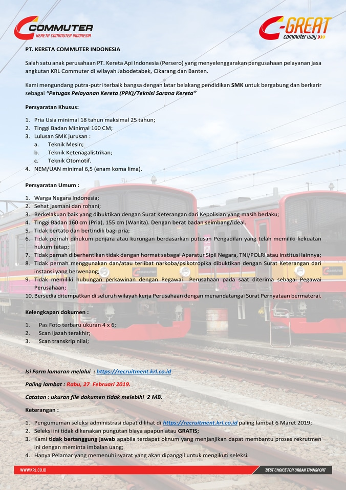 51343 medium ppk dan teknisi sarana kereta 2