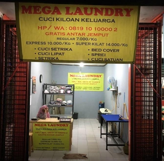 51571 medium %28lowongan kerja%29 dibutuhkan pegawai laundry mega laundry %28wawancara langsungwalk in inteview%29