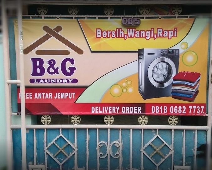 Lowongan Kerja Dibutuhkan Karyawati Laundry Di B G Laundry Tangerang Wawancara Langsung Walk In Inteview Atmago