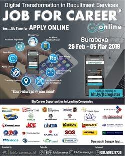51589 small job for career go online surabaya %e2%80%93 februari 2019