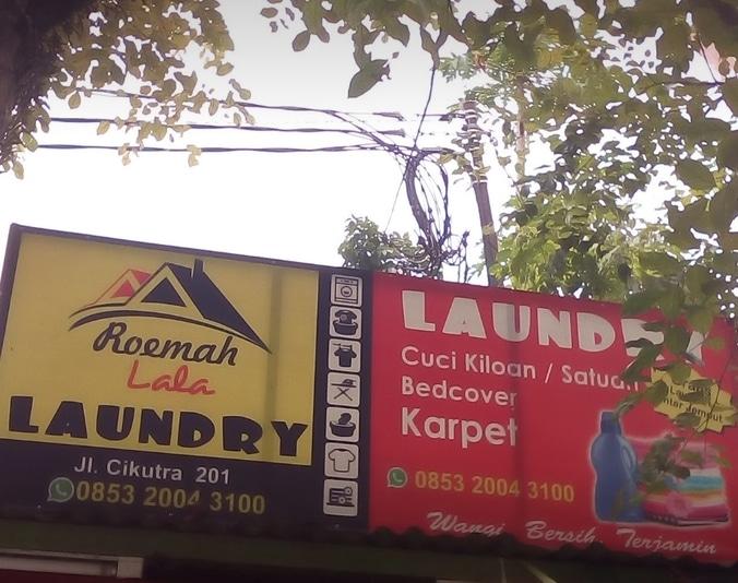 Cari Lowongan Kerja Laundry Di Bandung