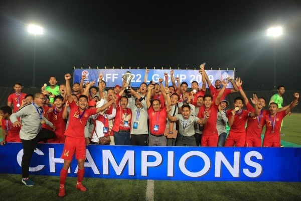 51709 medium %28prestasi indonesia%29 timnas indonesia menang piala aff u22  bonus menanti dari kemenpora