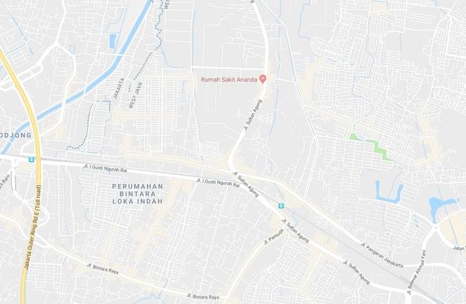 51713 medium jalan ngurah rai bekasi barat rusak parah %282%29