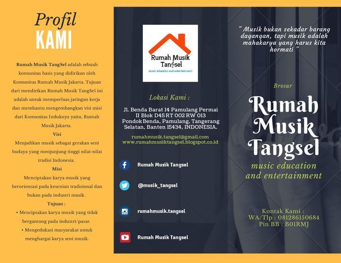 51871 medium brosur rumah musik tangsel page 001