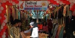 523 small pasar baru festival