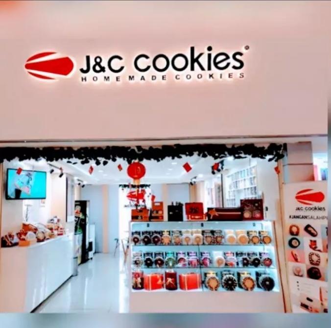 Lowongan Kerja Dibutuhkan Penjaga Toko Kue Jnc Cookies
