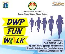 524 small dwp fun walk