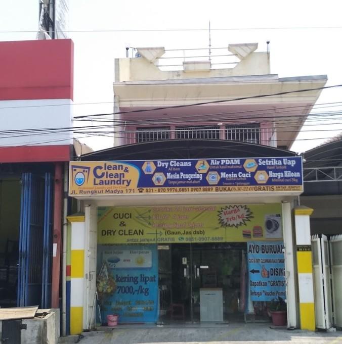 Lowongan Kerja Dibutuhkan Kasir Laundry Pria Wanita Di Clean And Clean Laundry Wawancara Langsung Walk In Inteview Gibran Waluyo Di Surabaya 8 Mar 2019 Loker Atmago Warga Bantu Warga